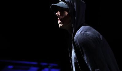 Eminem ma dziury w pamięci
