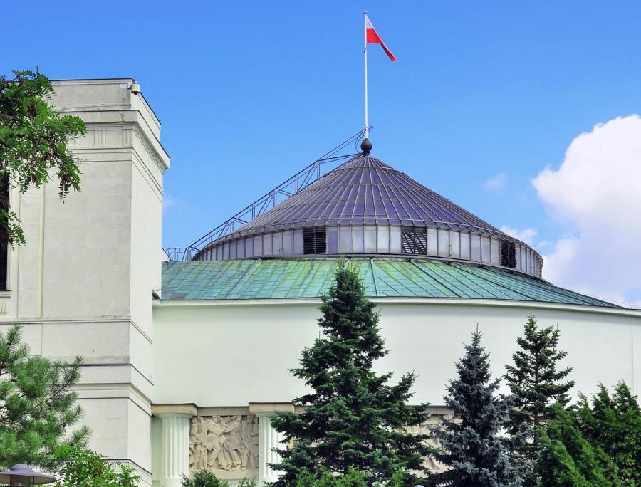 W Sejmie ma powstać zespół ds. wolnego rynku