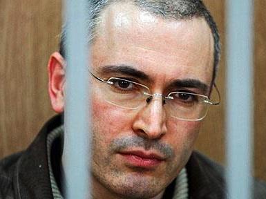 """""""Chodorkowski"""" –kadr z filmu Cyrila Tuschi"""