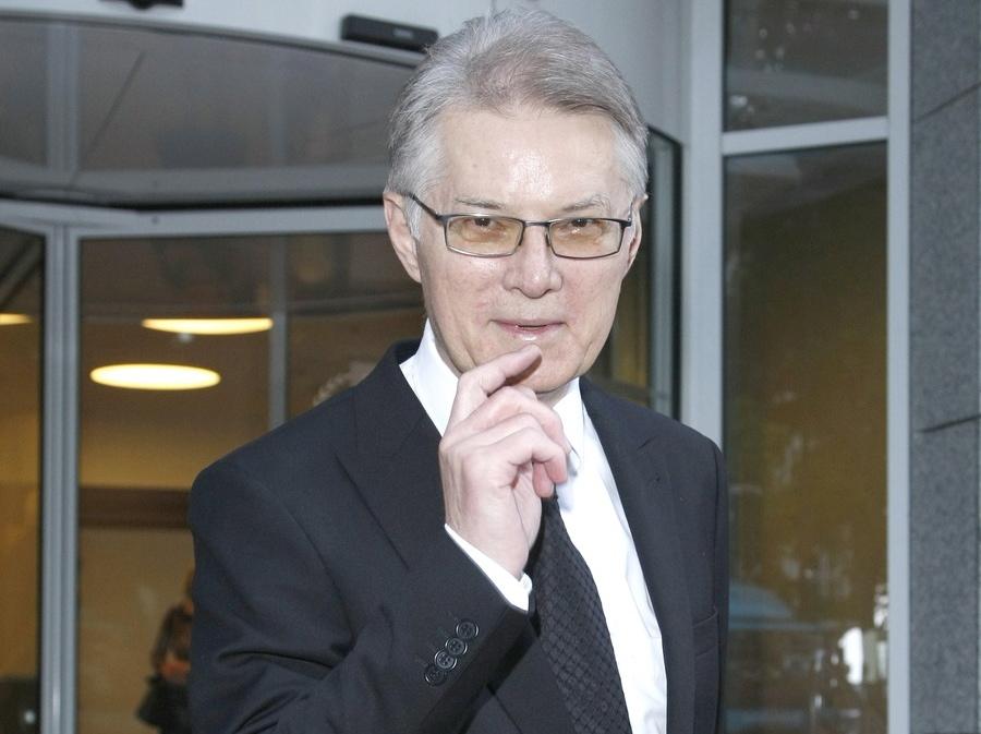 Krzysztof Kolberger (1950 – 2011)