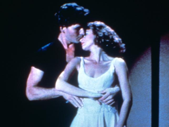 """""""Dirty Dancing"""" – to już ćwierć wieku od premiery"""