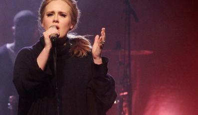 Adele zaprasza do Royal Albert Hall
