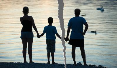 Jak skutecznie wyegzekwować kontakty z dzieckiem po rozwodzie