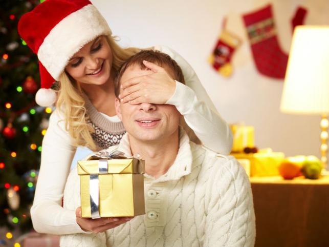 Jaki prezent dla mężczyzny?