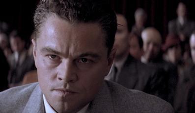 """Leonardo DiCaprio chciał Oscara za """"J. Edgara"""" (Hoovera). Nic z tego. Może """"Wielki Gatsby"""" w przyszłym roku przyniesie mu upragnioną statuetkę"""