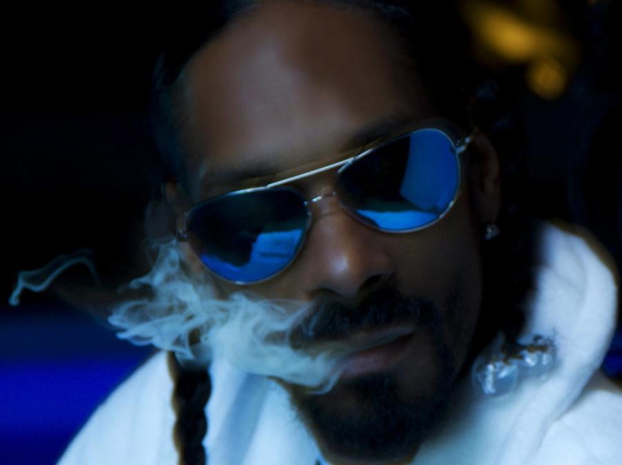 To nie pierwszy raz, gdy Snoop Dogg ma problemy z prawem