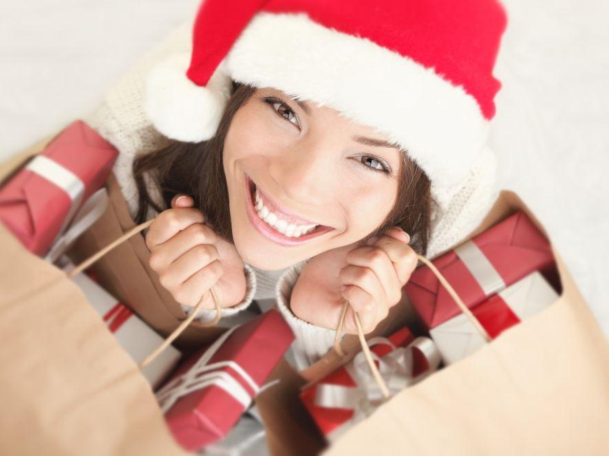 Co pod choinkę? Świąteczne zakupy na początku grudnia
