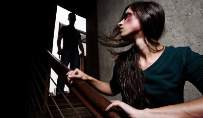 Przemoc wobec kobiet to wcale nierzadkie zjawisko.