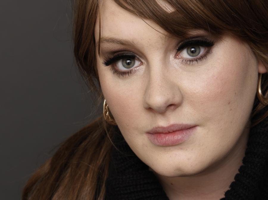 Adele podbiła Amerykę!
