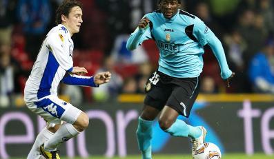 Remis Standardu Liege w lidze belgijskie