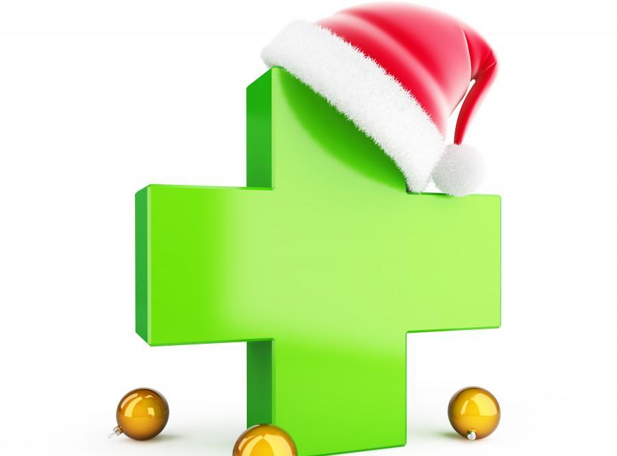 W nagłych przypadkach masz prawo do porady medycznej udzielanej w ramach świątecznej opieki lekarskiej oraz pielęgniarskiej