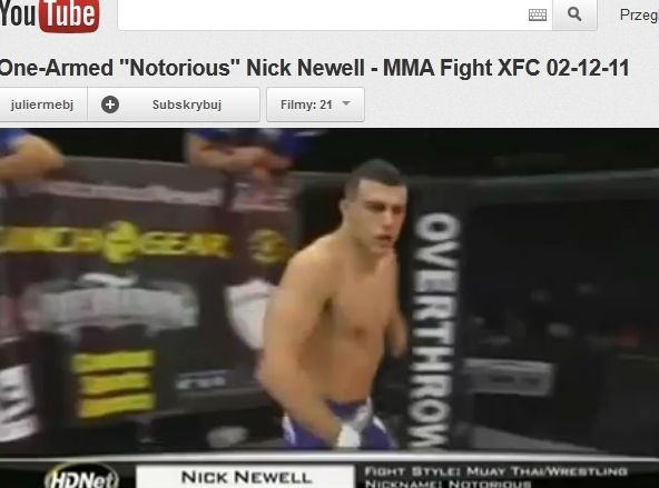 Nick \