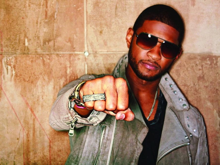 Do sieci trafił nowy utwór Ushera – \