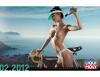Kalendarz Liqui Moly na 2012 rok