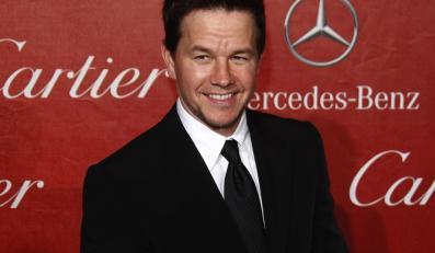 Mark Wahlberg w adaptacji powieści Johna Grishama
