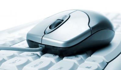Mysz, zdjęcie ilustracyjne