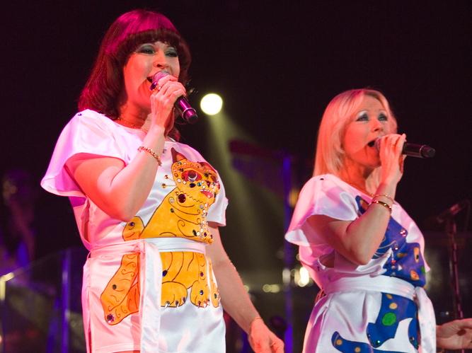ABBA wznawia swój kultowy krążek