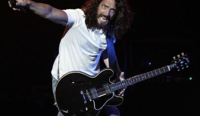 Soundgarden wciąż się rozwija