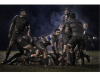 """Mecz rugby w Dublinie - druga nagroda w kategorii """"Sport"""" - zdjęcie pojedyncze, autor: Ray Mcmanus"""