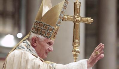Papież Benedykt XVI pobłogosławi drzwi, które pojadą do Wadowic