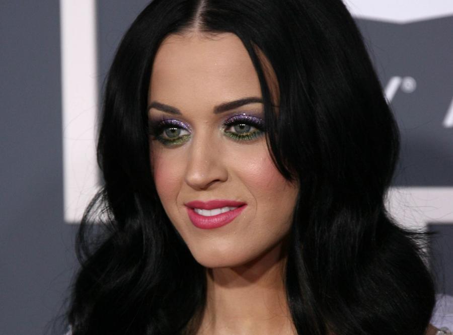 Katy Perry: Wiele razy słyszałam słowo \