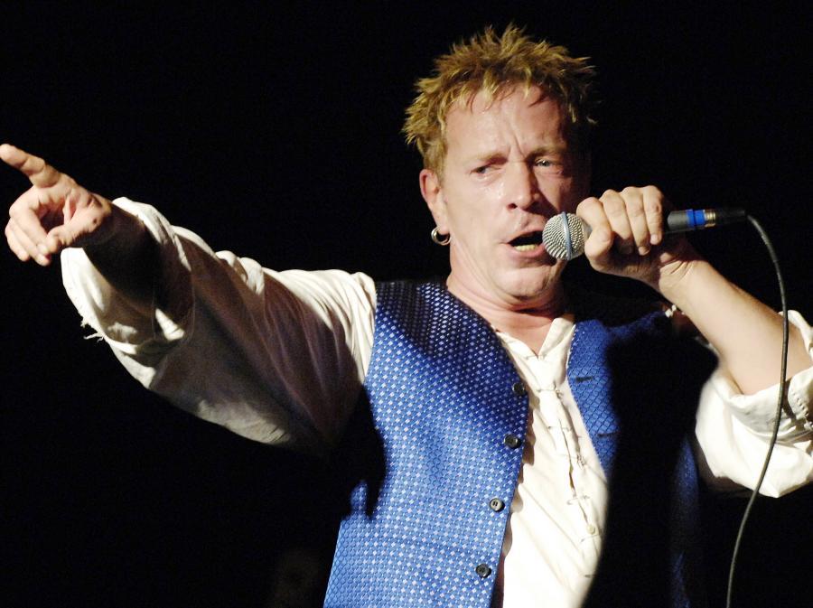 Sex Pistols przypomni \