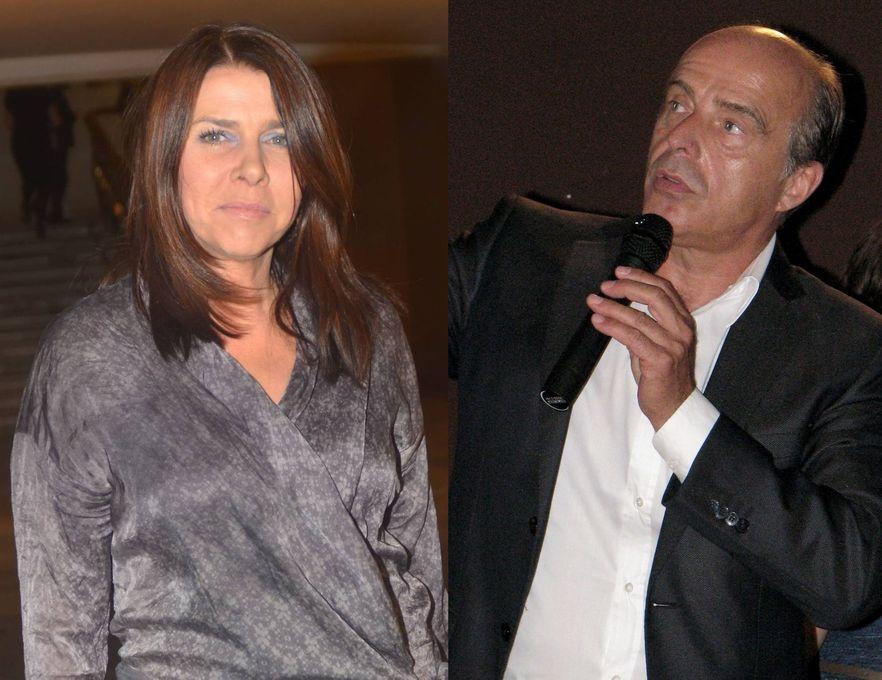 Katarzyna Kolenda-Zaleska i Jan Pospieszalski