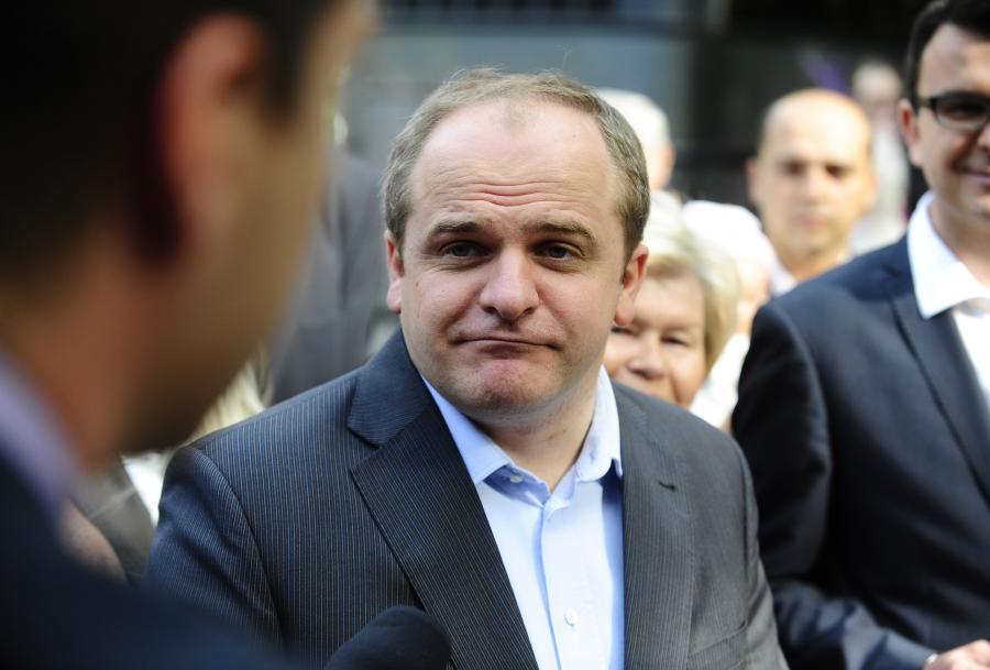 Paweł Kowal, lider PJN