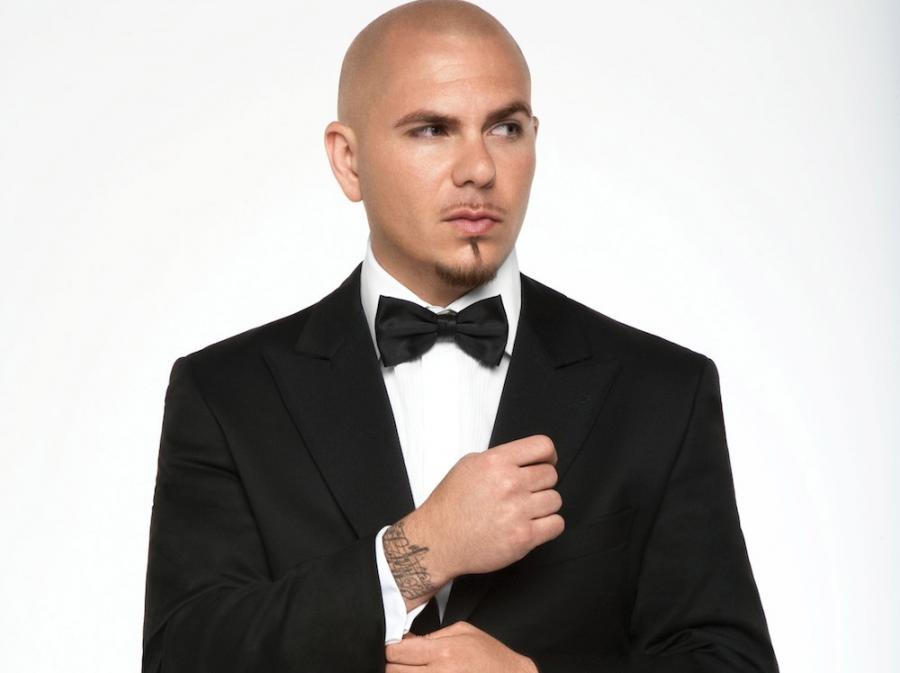 Pitbull wystąpi w Gdańsku