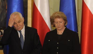 Hanna Suchocka: 67 proc ustaw realizujących  interes publiczny w czasie sprawowania funkcji