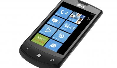 LG Swift 7, smartfon z Windows Phone