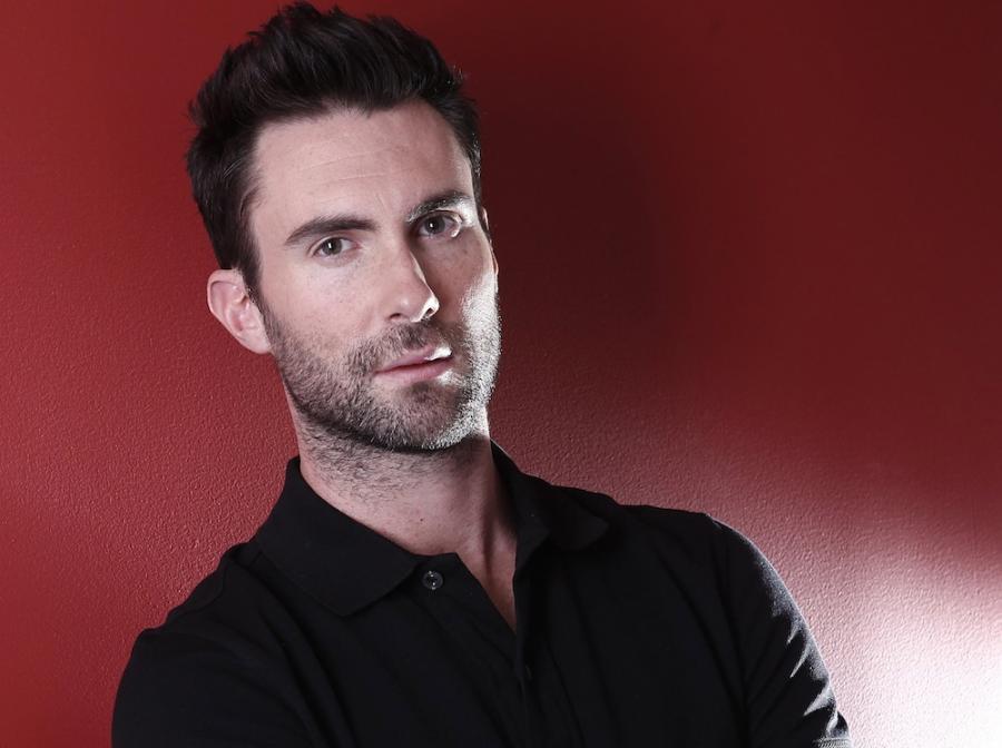 Adam Levine i Maroon 5: Bez pomocy ani rusz