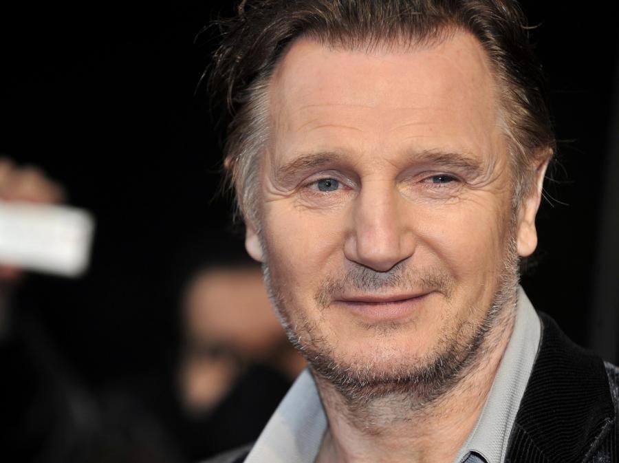 Liam Neeson zagra w thrillerze \