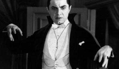 """Kadr z filmu """"Dracula"""""""