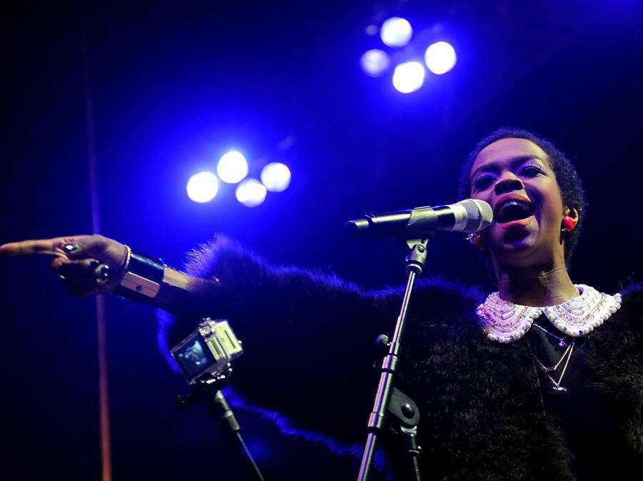 Lauryn Hill wraca z albumem \
