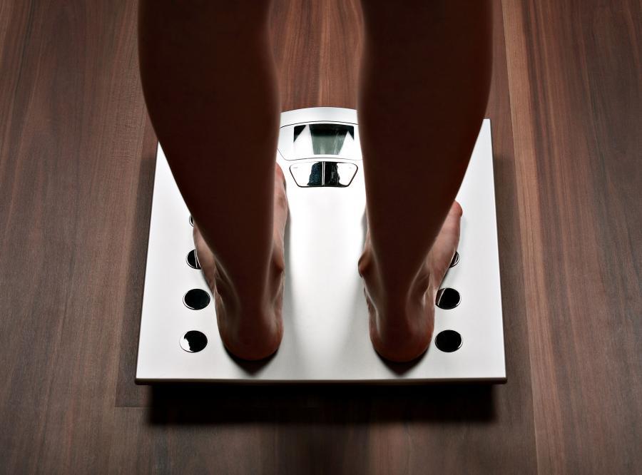 4. Miej wagę pod kontrolą