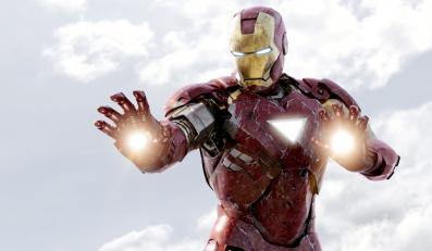 """Avengers"" – hit roku już na DVD"