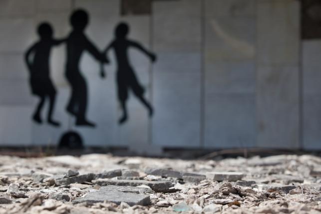 Prypeć, czyli opuszczone miasto w północnej Ukrainie zwane również Miastem Widmo