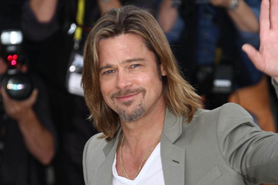 Film z Bradem Pittem do przeróbki