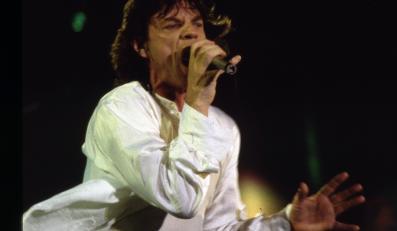 The Rolling Stones w Glastonbury po raz ostatni?