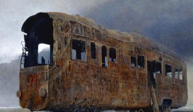 VŃ,2003