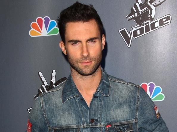 Adam Levine chce się żenić