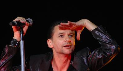 Depeche Mode (nieoficjalnie) w Warszawie