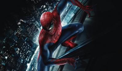 Andrew Garfield Spider-Manem tylko trzy razy