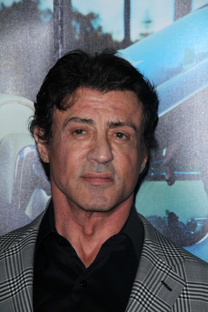 Sylvester Stallone prosi o szacunek