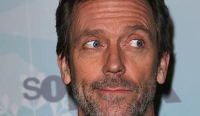 Hugh Laurie kocha się w Leighton Meester