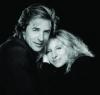 """Barbra Streisand i Don Johnson byli parą, a w duecie nagrali przebój """"Till I Loved You"""""""