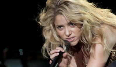Shakira zostanie mamą