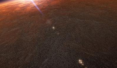 Mars - zdjęcie ilustracyjne