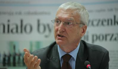 Profesor Michał Kleiber